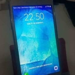Samsung Galaxy J5 - 16Gb - 1.5Gb RAM - 3 meses de garantia