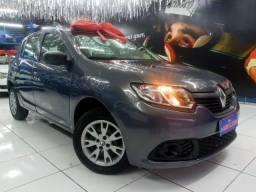 Renault Sandero Authentique Completo