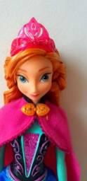 Boneca Anna do Frozen, ORIGINAL