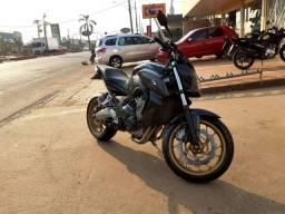 Título do anúncio: Moto CB 650f