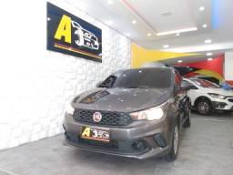 Título do anúncio: Argo Drive 1.0 Tela Gps G Fabri IPVA 2021 PG