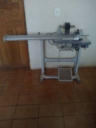 Título do anúncio: Máquina de corte para tapete