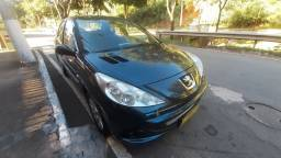 Peugeot passion 1.6 Completo