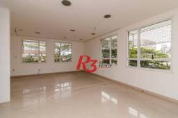 Sala para alugar, 44 m² - Vila Matias - Santos/SP