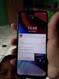 Vendo Motorola modelo novo