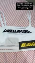 Cropped Labellamafia original