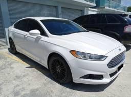 Ford Fusion Titanium 2.0 Gtdi Eco. FWD  Aut. - 2015