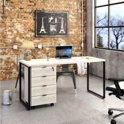 gaveteiro de mesa de escritório //ACEITO OFERTA //