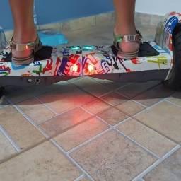 Skate Overboard zerado