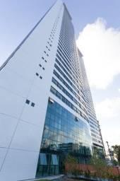 JS- O Melhor do Recife - Edf. Jardins da Aurora - 208m², 04 quartos