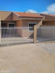 Título do anúncio: Casa para Venda em Ponta Grossa, Piriquitos, 2 dormitórios, 1 banheiro, 1 vaga