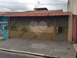 Casa à venda com 3 dormitórios em Barra funda, São paulo cod:170-IM314631