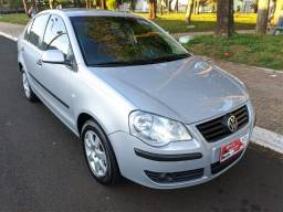 VW/Polo Sedan 1.6 - 2008 - Flex - Completo