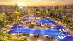 LC- / Lançamento Pernambuco construtora / Edf. Malia Beach Experience