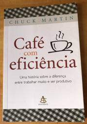 Livro: Café com eficiência