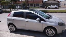 Título do anúncio: Fiat Punto 1.4 Attractive