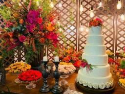 Título do anúncio: Festas e eventos Casamentos e Formaturas
