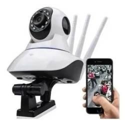 Título do anúncio: Câmera de Circuito Fechado inteligente