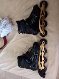 Vende-se patins Oxer