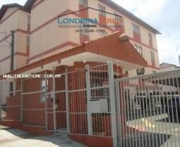 Apartamento para Venda em Londrina, RESIDENCIAL TIETÊ II, 3 dormitórios, 1 vaga