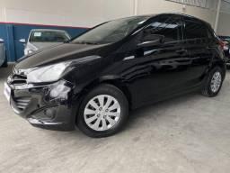 Hyundai Hb20 Comfort Plus 1.6 Flex Mec