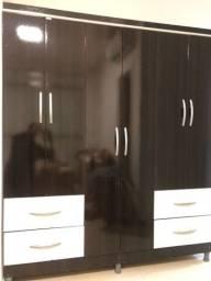 armário e criado mudo