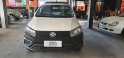 Super oferta Volkswagen Saveiro 1.6 - Robust ano 2017 - Completa
