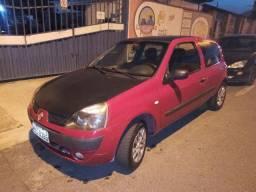 Título do anúncio: Renault Clio 1.0 8V