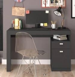 Título do anúncio: Oferta do Dia!! Mesa Melissa para Computador com 1 Gaveta 1 Porta - Só R$269,00