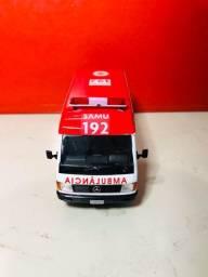 Miniatura Samu customizada