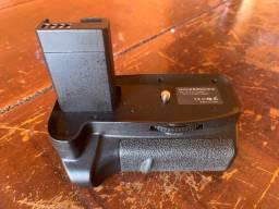Grip bateria Canon