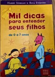Livros para ajudar mamães de primeira viagem
