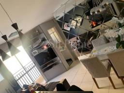Excelente apartamento com 2 dormitórios na Vila Caraguatá