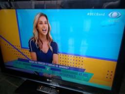 """Tv LG 40"""" LED, (aceito cartão)"""