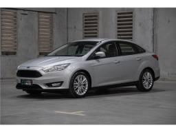 Título do anúncio: Ford Focus 2018 2.0 se plus 16v flex 4p powershift