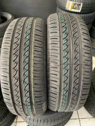 Título do anúncio: 02 oneus remolde 195/55/15 tekys tyres (aprovado pelo inmetro)