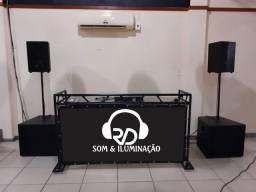 Título do anúncio: Procuro DJ iniciante ou com experiência