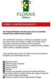 Terreno Florais Pérola