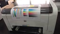 Hp 1025- Zerada - transfer - laser colorida - Garantia