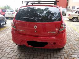 Renault Sandero EXP 1.0 /16v
