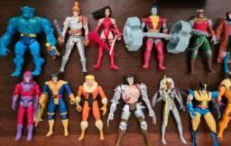 Boneco Xmen Toy Biz unidade