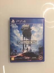 Título do anúncio: Star Wars Battlefront - PS4