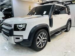 Título do anúncio: Land rover Defender 2020 2.0 p300 gasolina 110 hse awd automático