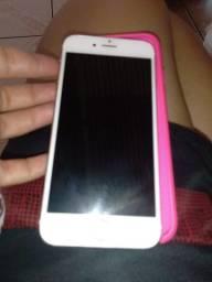 Título do anúncio: iPhone 6s SÓ 550