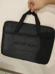 Capa/maleta de proteção para notebook