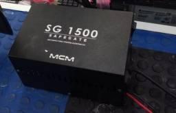 NoBreak Safegate - SG1500 (portões automáticos) - MCM