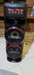 LG xboom  RN9