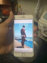 iPhone Golden  128 gb