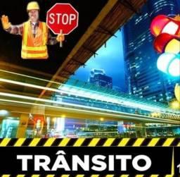 Título do anúncio: Curso Superior em Gestão de Transito - EAD, Promoção