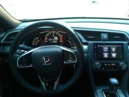 Honda Civic Ex 2.0 Completo